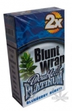 Platinum Wrap Bluntti Blueberry Burst