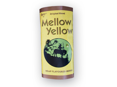 Mellow Yellow 35 г