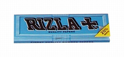 Rizla Blue Regular